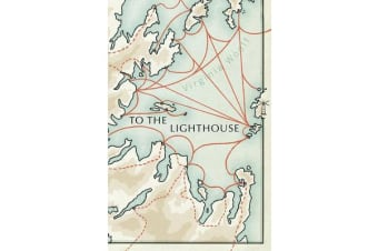 To The Lighthouse - Vintage Voyages