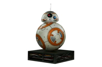 Star Wars BB-8 Episode VII Force Awakens Life-Size Statue