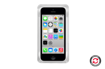 Apple iPhone 5c Refurbished (16GB, White) - AB Grade