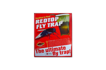 Redtop Fly Trap (May Vary) (One Size)