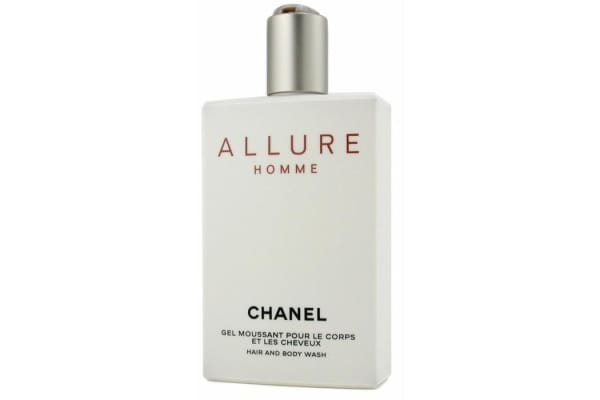 Chanel Allure Hair & Body Wash (Made in USA) (200ml/6.8oz)