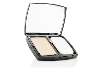 Chanel Le Teint Ultra Ultrawear Flawless Compact Foundation Luminous Matte Finish SPF15 - # 20 Beige 13g