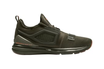 PUMA Men's IGNITE Limitless 2 Unrest Shoe (Forest Night, Size 8.5)