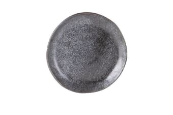 Robert Gordon Side Plate Earth Black