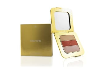 Tom Ford Soleil Contouring Compact - # 03 Nude Glow 20g