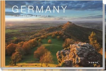 Germany - At the heart of Europe