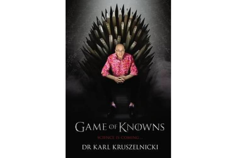 Game of Knowns - Science is Coming