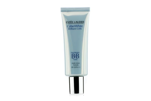 Estee Lauder CyberWhite Brilliant Cells Extra Intensive BB Cream SPF 35 PA+++ (50ml/1.7oz)