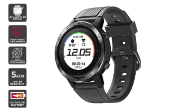 Kogan Active Pro GPS Always-On Display Smart Watch