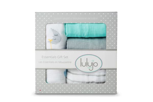 Lulujo Sweet Dreams Gift Set