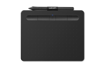 WACOM INTUOS SMALL BLUETOOTH BERRY