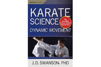 Karate Science - Dynamic Movement