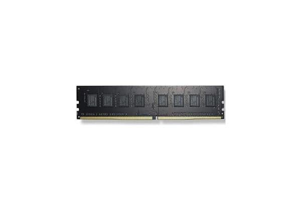 G.SKILL 8GB PC4-17000/DDR4 2133MHZ 1.20V UNBUFFERED NON-ECC DESKTOP RAM VALUE SERIES - NT