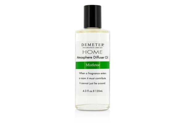 Demeter Atmosphere Diffuser Oil - Mistletoe (120ml/4oz)