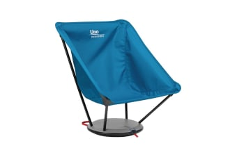 Thermarest Uno Chair Sleep Seating Celestial