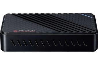 AVerMedia GC553 video capturing device
