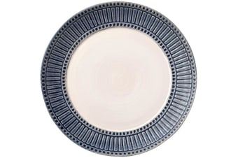 Ladelle Cove Blue Platter 31cm