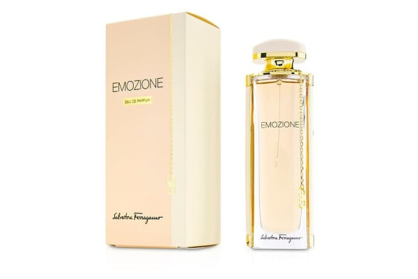 Salvatore Ferragamo Emozione Eau De Parfum Spray (50ml/1.7oz)