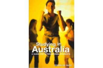 Studying in Australia - A Guide for International Students