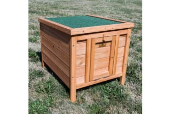 Mini Pet Hutch Coop House MILLY