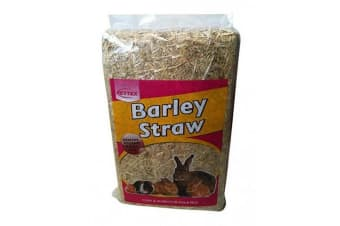 Pettex Compressed Barley Straw (May Vary)