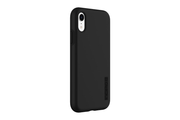 Incipio DualPro Case for iPhone XR - Black