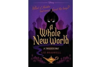 A Whole New World - A Twisted Tale