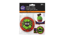 Wilton Jack N Ghouls Spider Cupcake Combo Pack