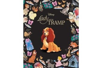Lady and the Tramp (Disney - Classic Collection #18)