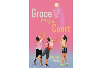 Grace on the Court