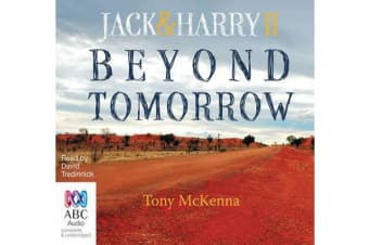 Beyond Tomorrow - Jack & Harry II
