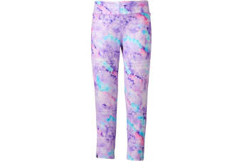 Rojo Girl's Snow 7/8 Pant Baselayer Size 10