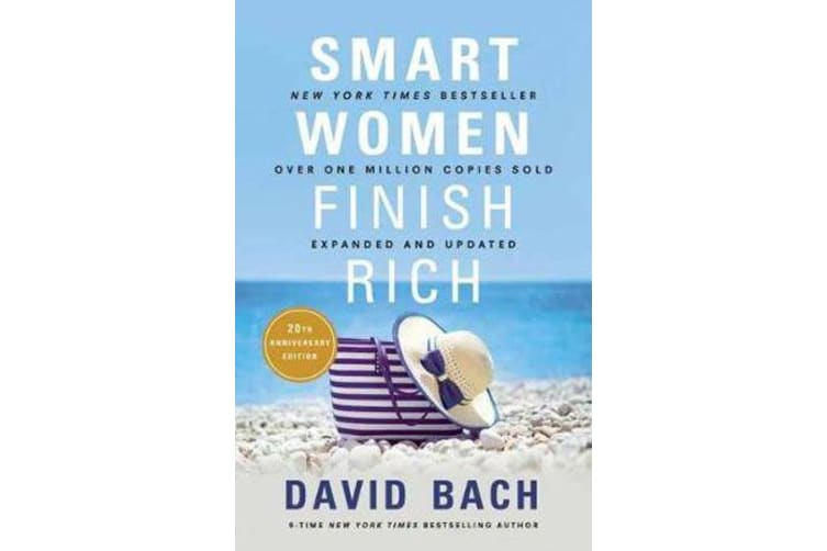 Smart Women Finish Rich - Expanded and Updated
