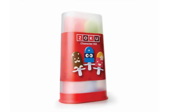 Zoku Quick Pops Character Kit