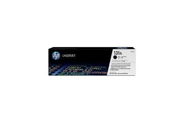 HP 131A BLACK LASERJET TONER CARTRIDGE CF210A