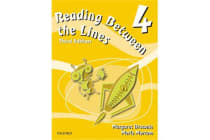 Reading Between the Lines Book 4