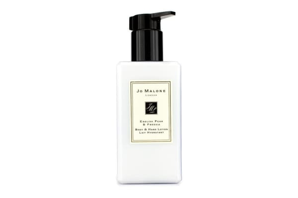 Jo Malone English Pear & Freesia Body & Hand Lotion (With Pump) (250ml/8.5oz)