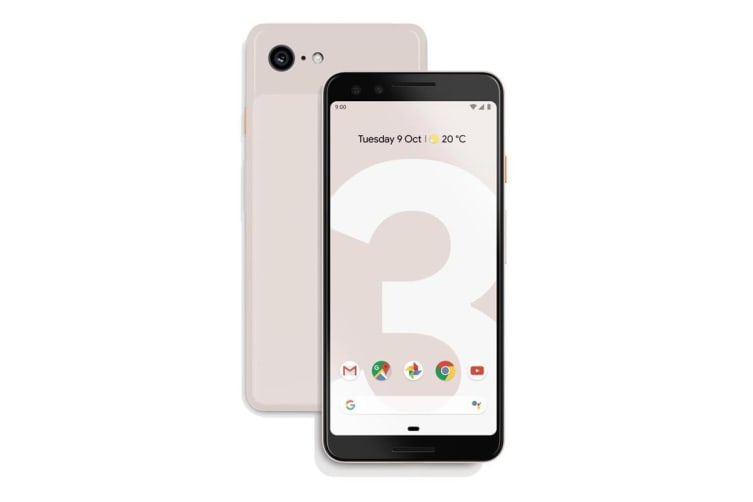 [Good Condition - Pre Owned] Google Pixel 3 128GB - Not Pink