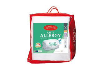 Tontine Anti-Allergy Quilt (Single)