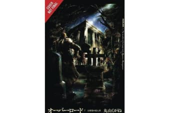 Overlord, Vol. 7 (light novel)