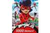 Miraculous - 1000 Stickers!
