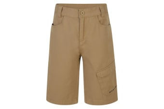 Dare 2B Childrens/Boys Hyperactive Knee Length Shorts (Sandblast) (11-12 Years)