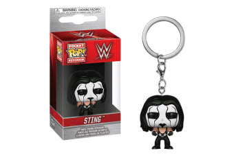 WWE Sting Pocket Pop! Keychain