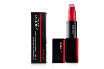 Shiseido ModernMatte Powder Lipstick - # 512 Sling Back (Cherry Red) 4g