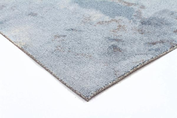 Amazing Cloud Modern Blue Rug 320x230cm