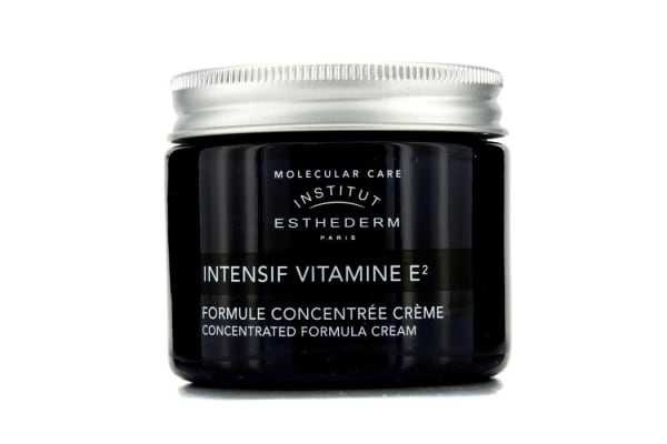 Esthederm Intensif Vitamine E2 Concentrated Formula Cream (50ml/1.6oz)