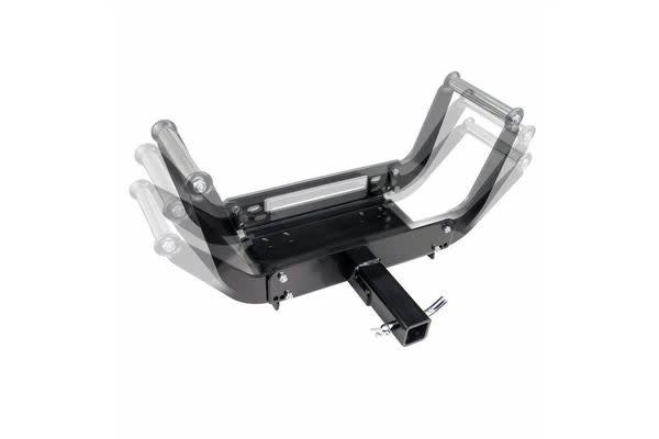 4x4 Winch Mounting Cradle
