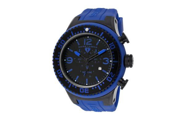 Swiss Legend Men's Neptune (SL-11812P-BB-01BL)