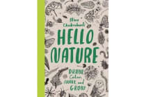 Hello Nature - Draw, Collect, Make and Grow