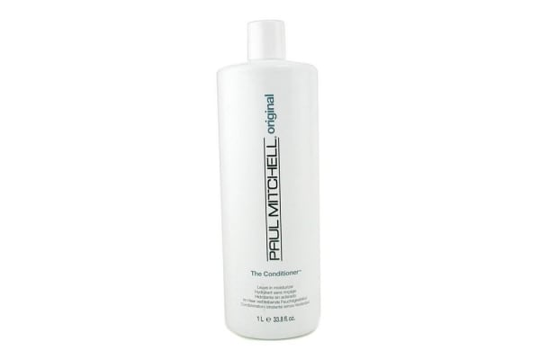 Paul Mitchell Original The Conditioner (Leave-In Moisturizer) (1000ml/33.8oz)